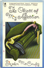 Object of My Affection, by Stephen McCauley