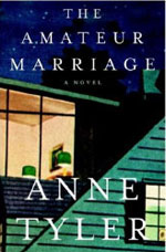 The Amateur Marriage, by Anne Tyler