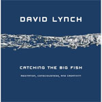 Catching the Big Fish: Meditation, Consciousness and Creativity, by David Lynch