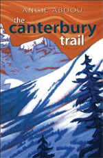 The Canterbury Trail, by Angie Abdou