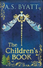 The Children's Book, by AS Byatt