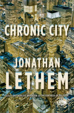 Chronic City, by Jonathan Lethem