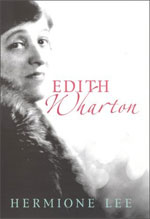 Edith Wharton, by Hermione Lee