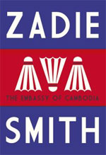 The Embassy of Cambodia, by Zadie Smith