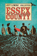 Essex County, by Jeff Lemire