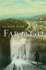 Far To Go, by Alison Pick