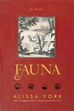 Fauna, by Alissa York