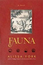 Fauna, by Alissa York