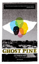 Ghost Pine, by Jeff Miller