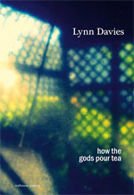how the gods pour tea, by Lynn Davies