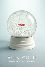 Inside, by Alix Ohlin