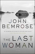 The Last Woman, by John Bemrose