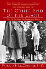 The Other End of the Leash, by Patricia McConnell