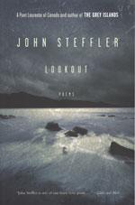 Lookout, by John Steffler