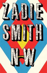 NW, by Zadie Smith