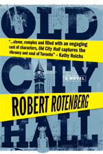Old City Hall, by Robert Rotenberg
