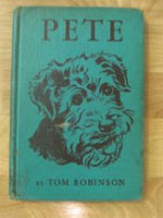 Pete, by Tom Robinson
