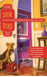 Sink Trap (A Georgiana Neverall Mystery), by Christy Evans