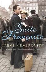 Suite Francaise, by Irene Nemirovsky