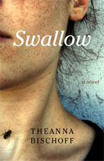 Swallow, by Theanna Bischoff