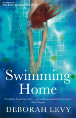 Swimming Home, by Deborah Levy