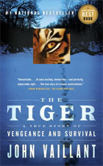 The Tiger, by John Vaillant