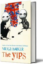 The Yips, by Nicola Barker