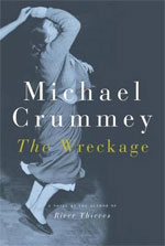 The Wreckage, by Michael Crummey