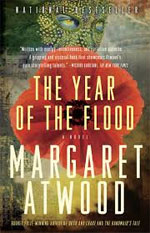 The Year of the Flood, by Margaret Atwood